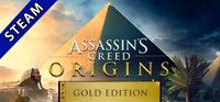 Assassin's Creed Origins Gold Edition