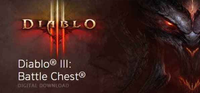 Diablo 3 Battle Chest Battle.Net
