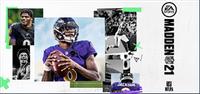 Madden NFL 21: Standard Edition
