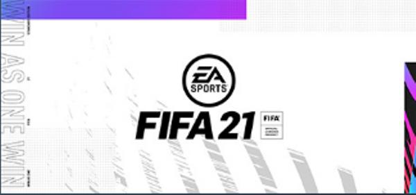 EA SPORTS FIFA 21 Standard Edition Steam