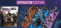 Rainbow Six Siege - Operator Edition