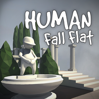 Human: Fall Flat Steam