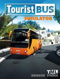 Tourist Bus Simulator Steam
