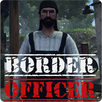 Border Officer Steam