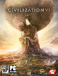 Sid Meier's Civilization VI Steam