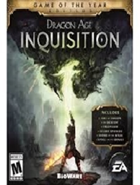 Dragon Age Inquisition Game of the Year Edition Steam