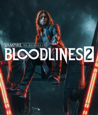 Vampire  The Masquerade Bloodlines 2 Steam