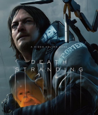 DEATH STRANDING Steam