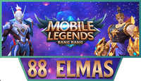 Mobile Legends 88 Elmas