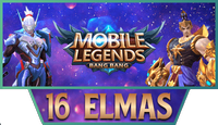 Mobile Legends 16 Elmas