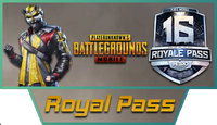Royale Pass Paketi (17. Sezon)