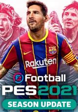 PES 2021 PC