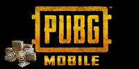 1800  PUBG Mobile UC