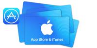 Apple Store 50 TL iOS - ITUNES