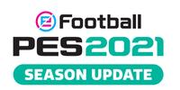 PES 2021 Season Update Standard Edition