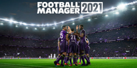 Football Manager 2021 Gift