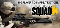 Squad + Soundtrack