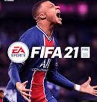 FiFA 21 Champions Edition Steam