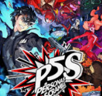 Persona 5 Strikers - Digital Deluxe Edition