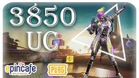 3850 PUBG Mobil UC 7/24 Anında Teslimat. EPİN