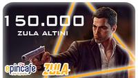 150.000 Zula Altını