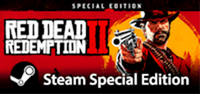 Red Dead Redemption 2 - Steam Special Edition