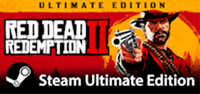 Red Dead Redemption 2 - Steam Ultimate Edition