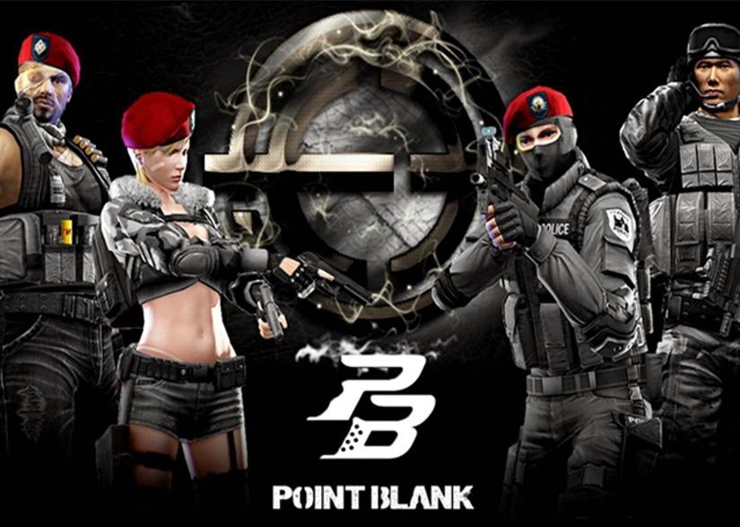 Point Blank NG