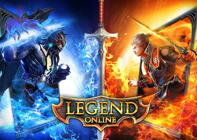 Legend Online Elmas