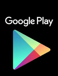 Google Play 25$