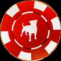 1B Poker Chip