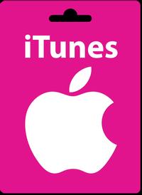 Apple Store 25 TL Bakiye