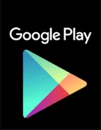 Google Play 40$
