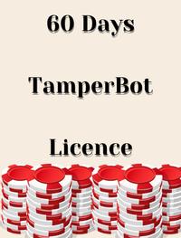 60 Günlük TamperBot Lisansı