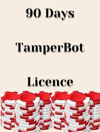 90 Günlük TamperBot Lisansı