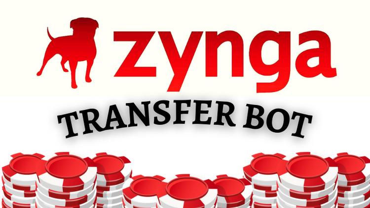 Zynga Transfer Bot