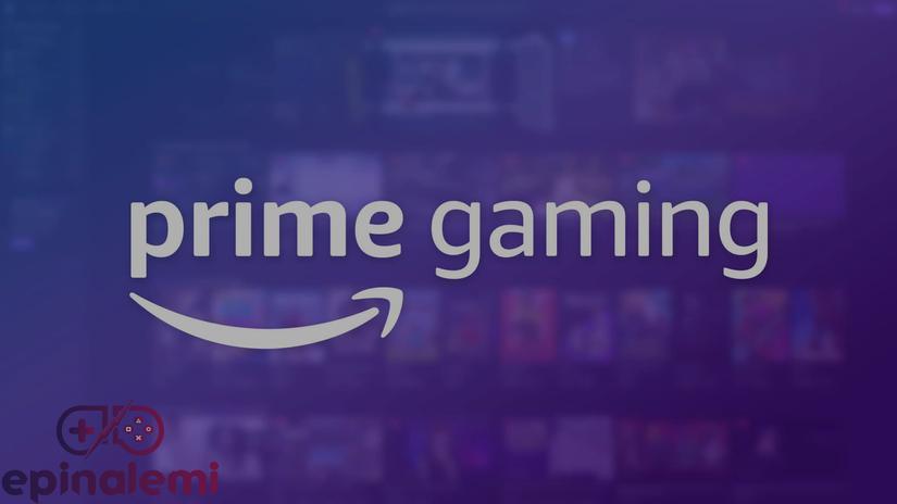 Prime Gaming'ten 300₺'lik Oyun!