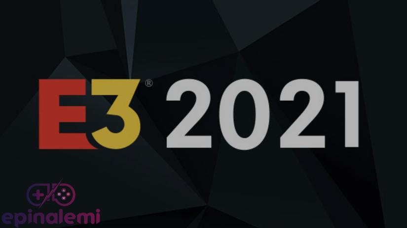 E3 2021'de Açıklanan Oyunlar!